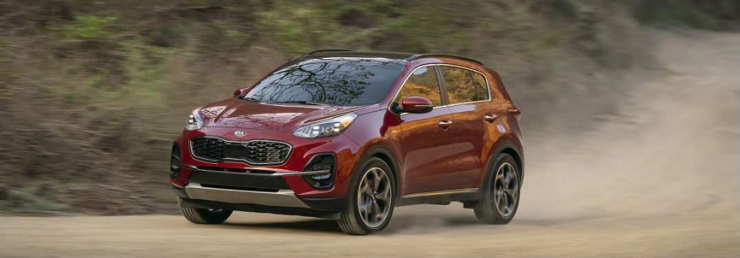 47 All New 2020 Kia Vehicles Configurations for 2020 Kia Vehicles