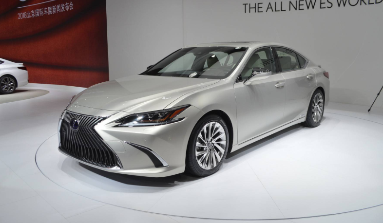 47 All New 2020 Lexus Es Hybrid Specs and Review for 2020 Lexus Es Hybrid