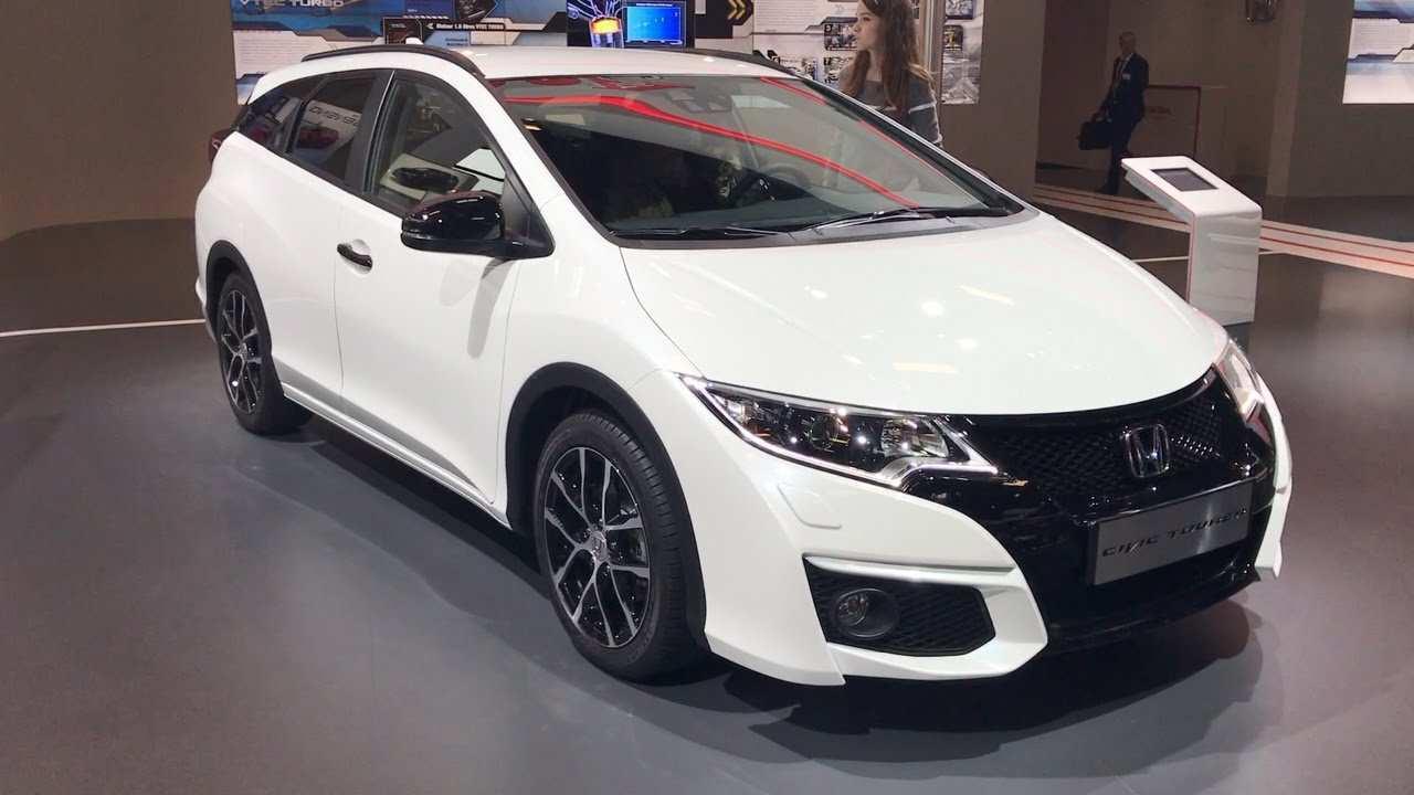47 All New Honda Civic Kombi 2020 Release Date for Honda Civic Kombi 2020