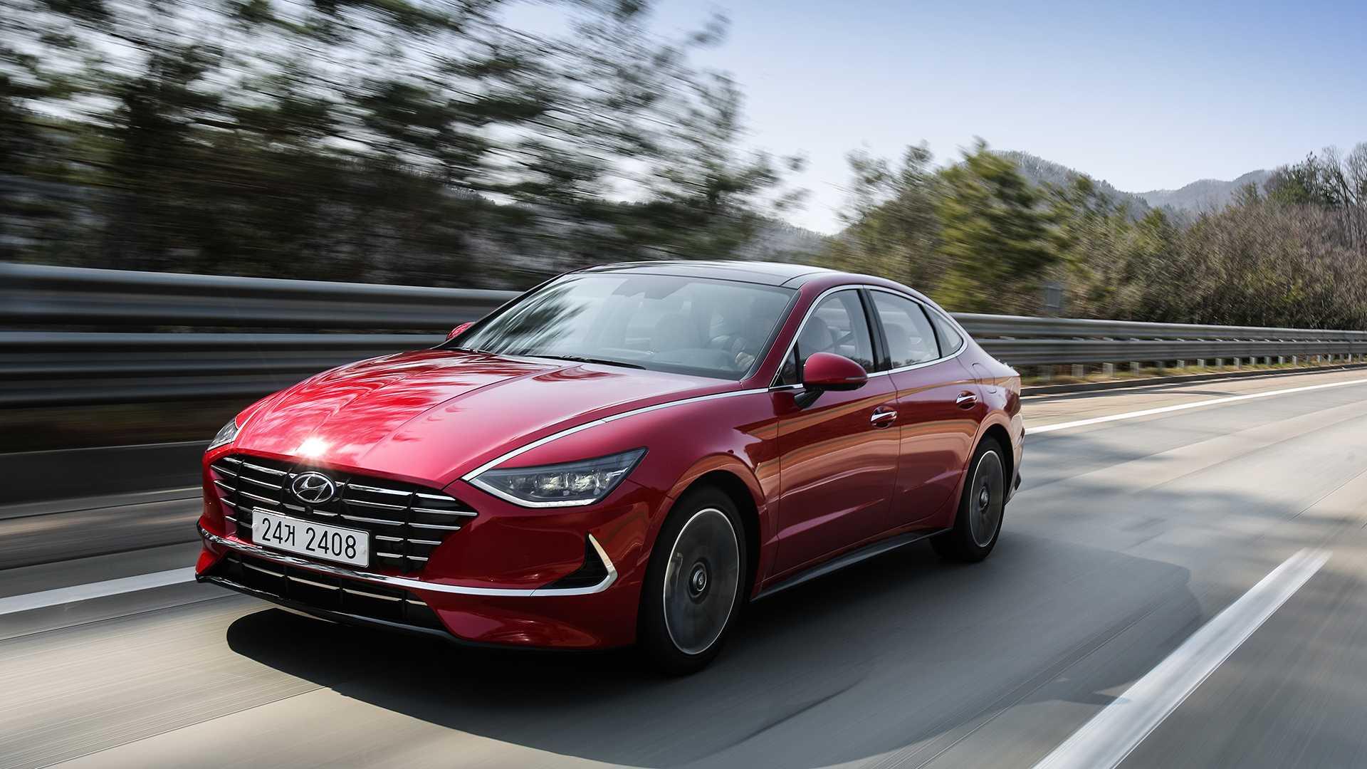 47 All New Hyundai Sonata 2020 Price Model with Hyundai Sonata 2020 Price