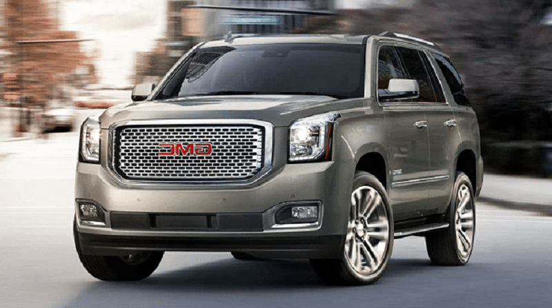 47 All New Release Date For 2020 Gmc Yukon Configurations by Release Date For 2020 Gmc Yukon