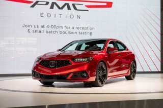 47 Best Review Acura Tlx 2020 Price Redesign and Concept with Acura Tlx 2020 Price