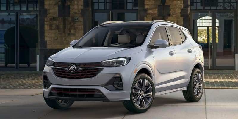 47 Best Review Buick Models 2020 Pricing for Buick Models 2020