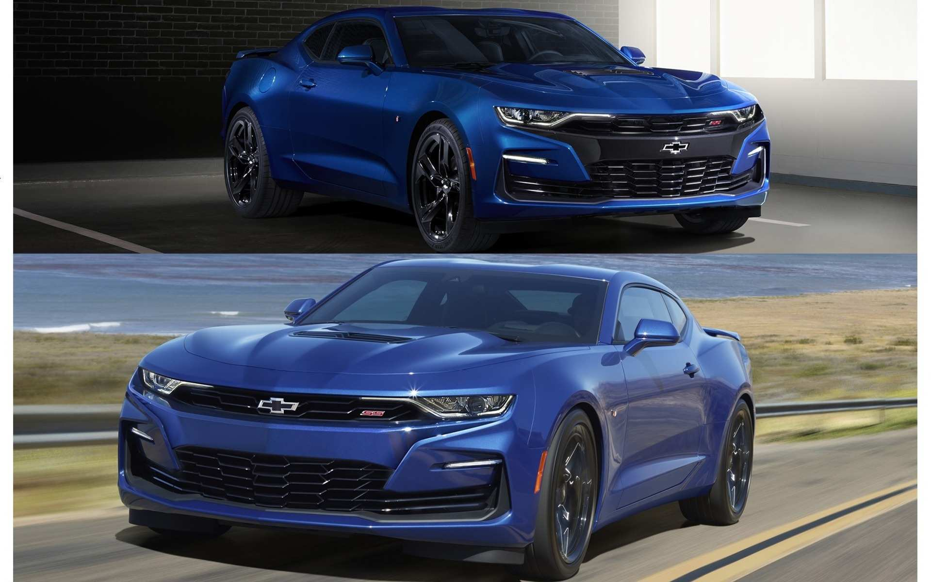47 Best Review Chevrolet Models 2020 Engine with Chevrolet Models 2020