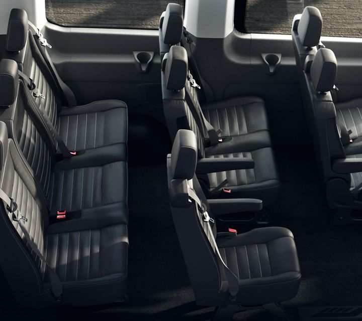 47 Best Review Ford Transit 2020 Awd Exterior and Interior by Ford Transit 2020 Awd