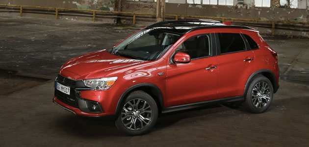 47 Best Review Mitsubishi Asx 2020 Uscita Spesification by Mitsubishi Asx 2020 Uscita