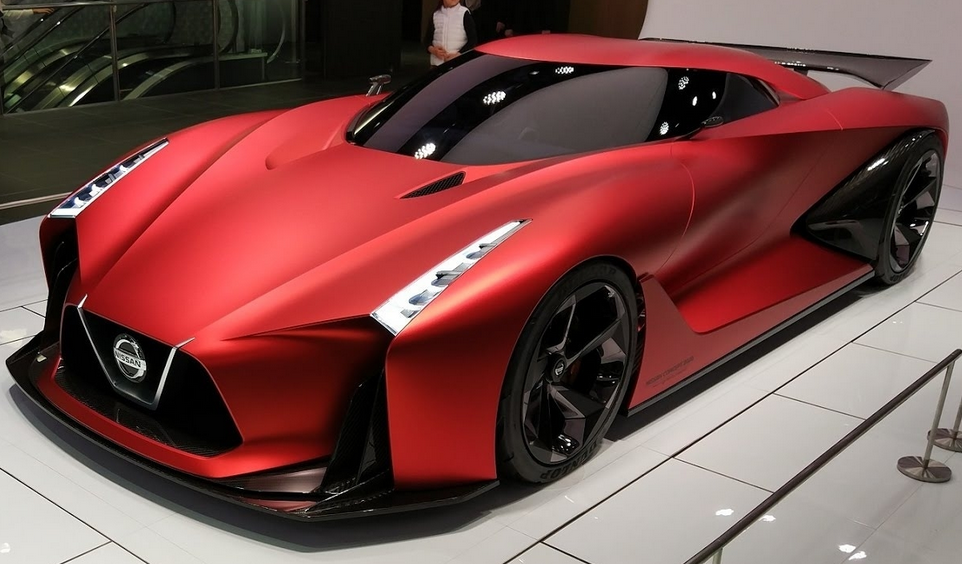 47 Best Review Nissan Gtr R36 Concept 2020 Release for Nissan Gtr R36 Concept 2020