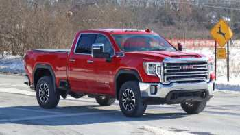 47 Best Review When Is The 2020 Gmc 2500 Coming Out Interior by When Is The 2020 Gmc 2500 Coming Out