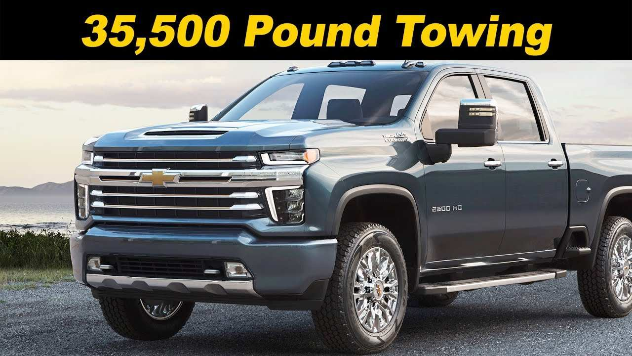 47 Concept of 2020 Chevrolet Hd Gas Engine Release Date by 2020 Chevrolet Hd Gas Engine
