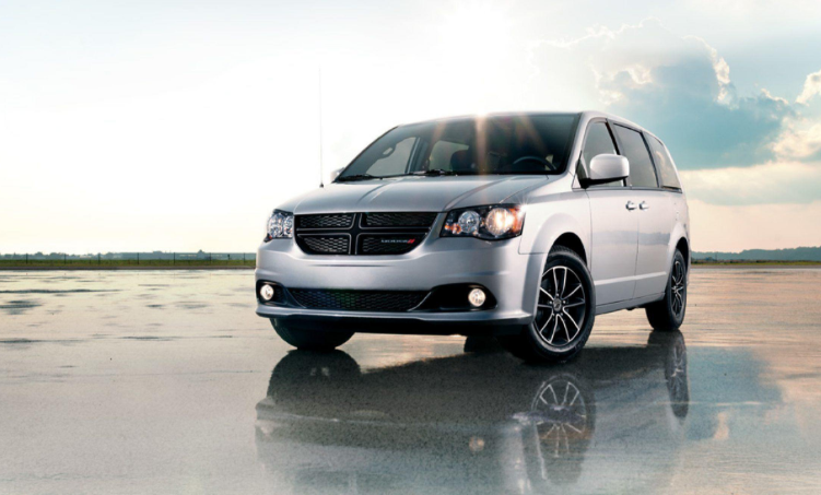 47 Concept of 2020 Dodge Grand Caravan Gt Configurations with 2020 Dodge Grand Caravan Gt