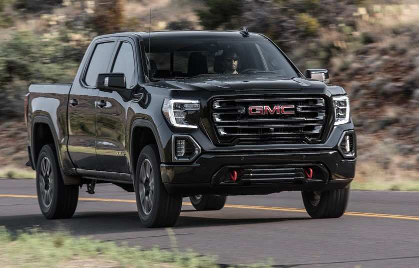 47 Concept of 2020 Gmc 2500 Lifted New Concept by 2020 Gmc 2500 Lifted