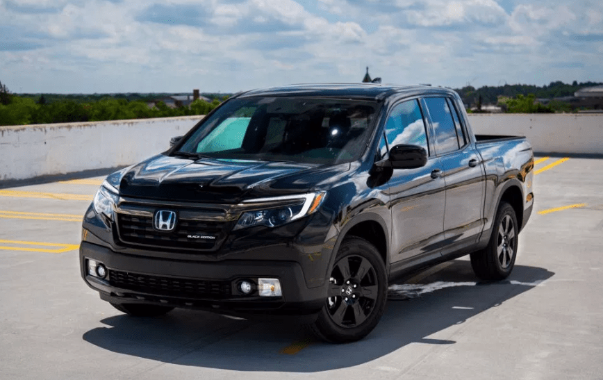 47 Concept of Honda Ridgeline News 2020 Price by Honda Ridgeline News 2020
