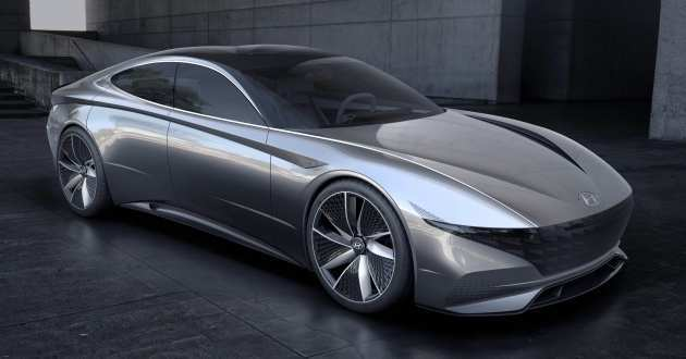 47 Concept of Hyundai Cars 2020 Engine with Hyundai Cars 2020