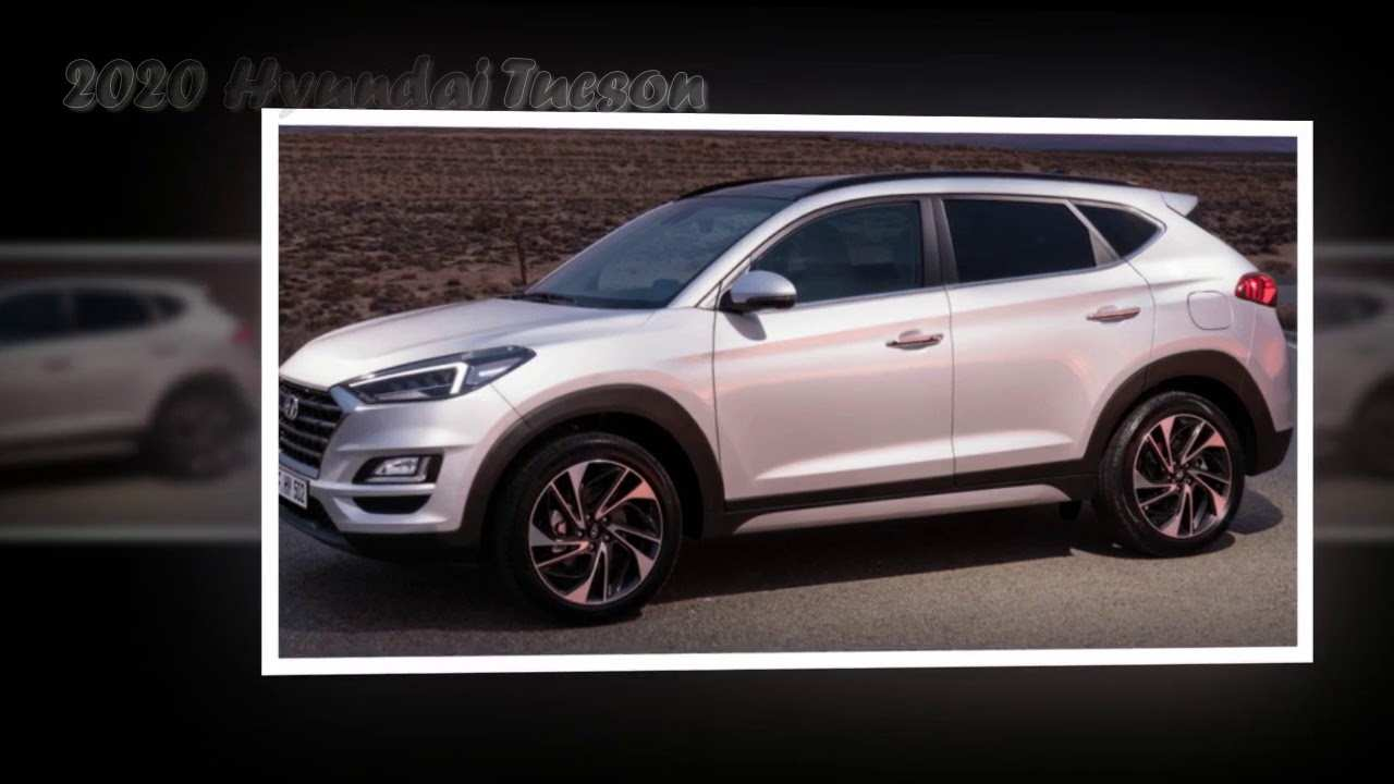 47 Concept of Hyundai Tucson 2020 Youtube Ratings for Hyundai Tucson 2020 Youtube