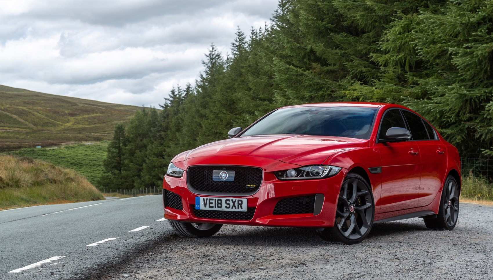 47 Concept of Jaguar Xe May 2020 First Drive for Jaguar Xe May 2020