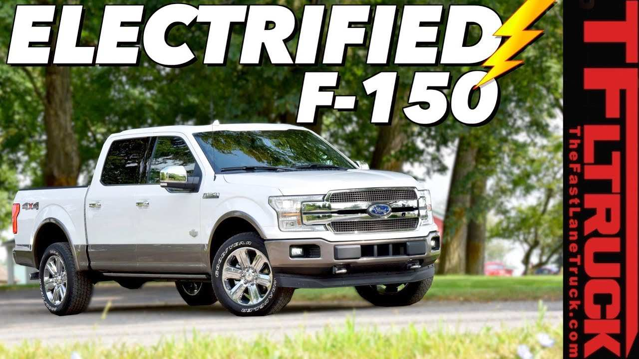 47 Gallery of 2020 Ford F 150 Diesel Specs History for 2020 Ford F 150 Diesel Specs