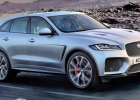 47 Gallery of 2020 Jaguar F Pace Release Date Interior for 2020 Jaguar F Pace Release Date