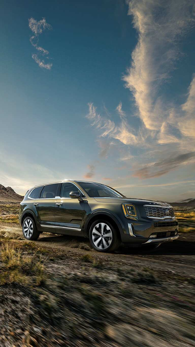 47 Gallery of 2020 Kia Telluride Brochure History by 2020 Kia Telluride Brochure