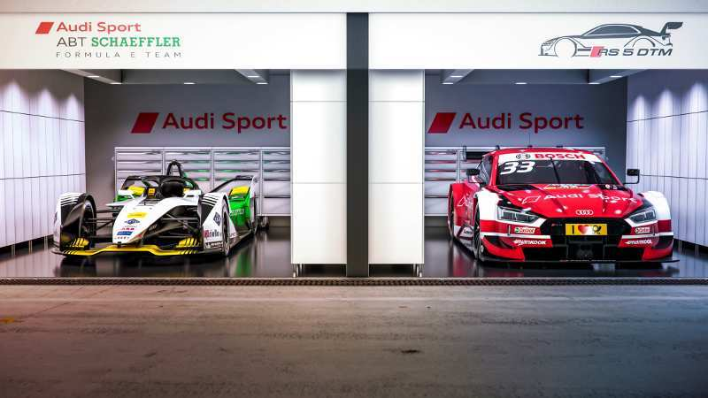 47 Gallery of Audi Dtm 2020 Performance by Audi Dtm 2020