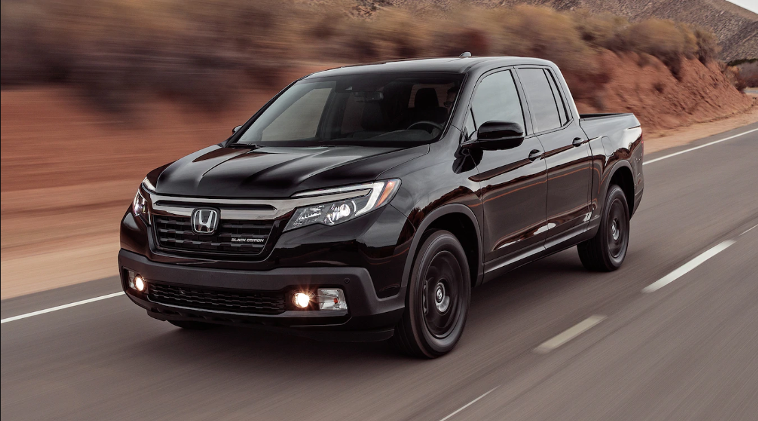 47 Gallery of Honda Ridgeline News 2020 New Concept for Honda Ridgeline News 2020
