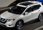 47 Gallery of Nissan Rogue 2020 Release Date Photos by Nissan Rogue 2020 Release Date