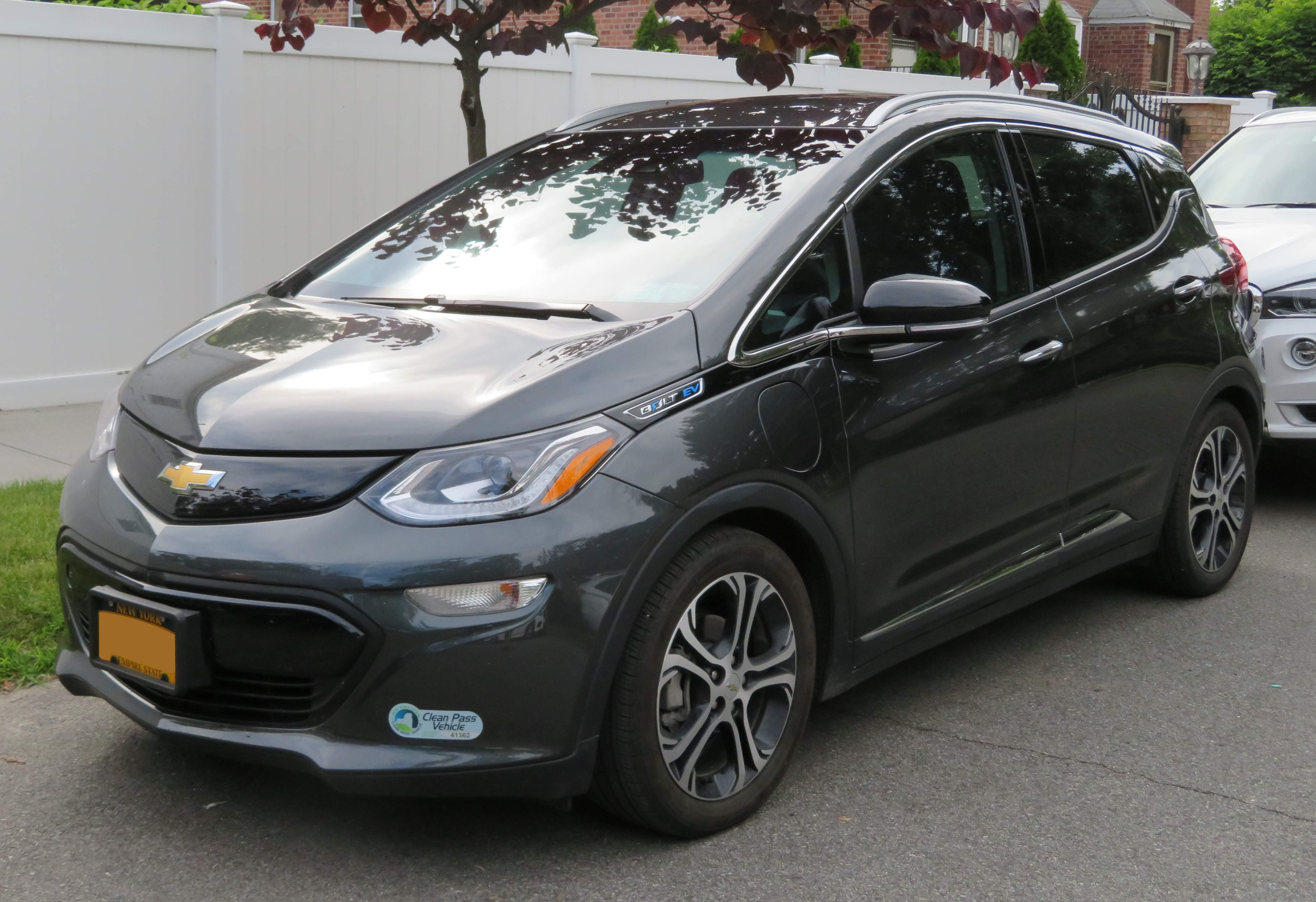 47 Great 2020 Chevrolet Bolt Ev Overview with 2020 Chevrolet Bolt Ev