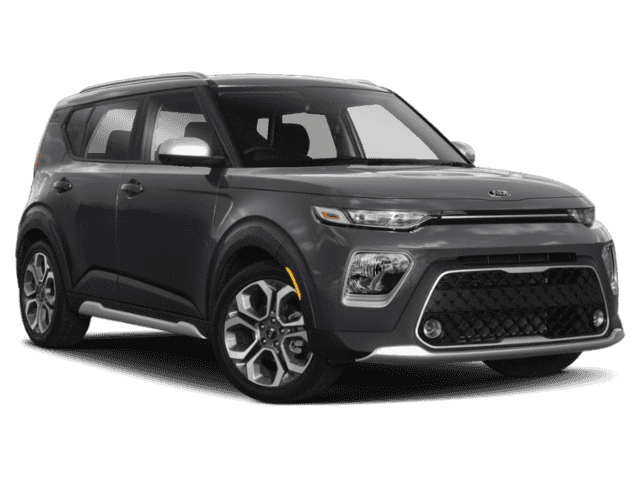 47 Great 2020 Kia Soul Xline Picture for 2020 Kia Soul Xline