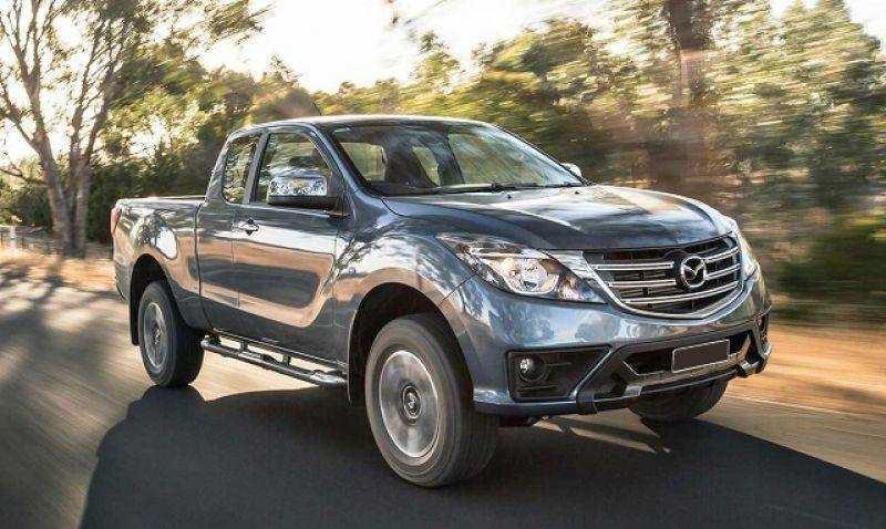 47 Great 2020 Mazda Pickup Spesification with 2020 Mazda Pickup