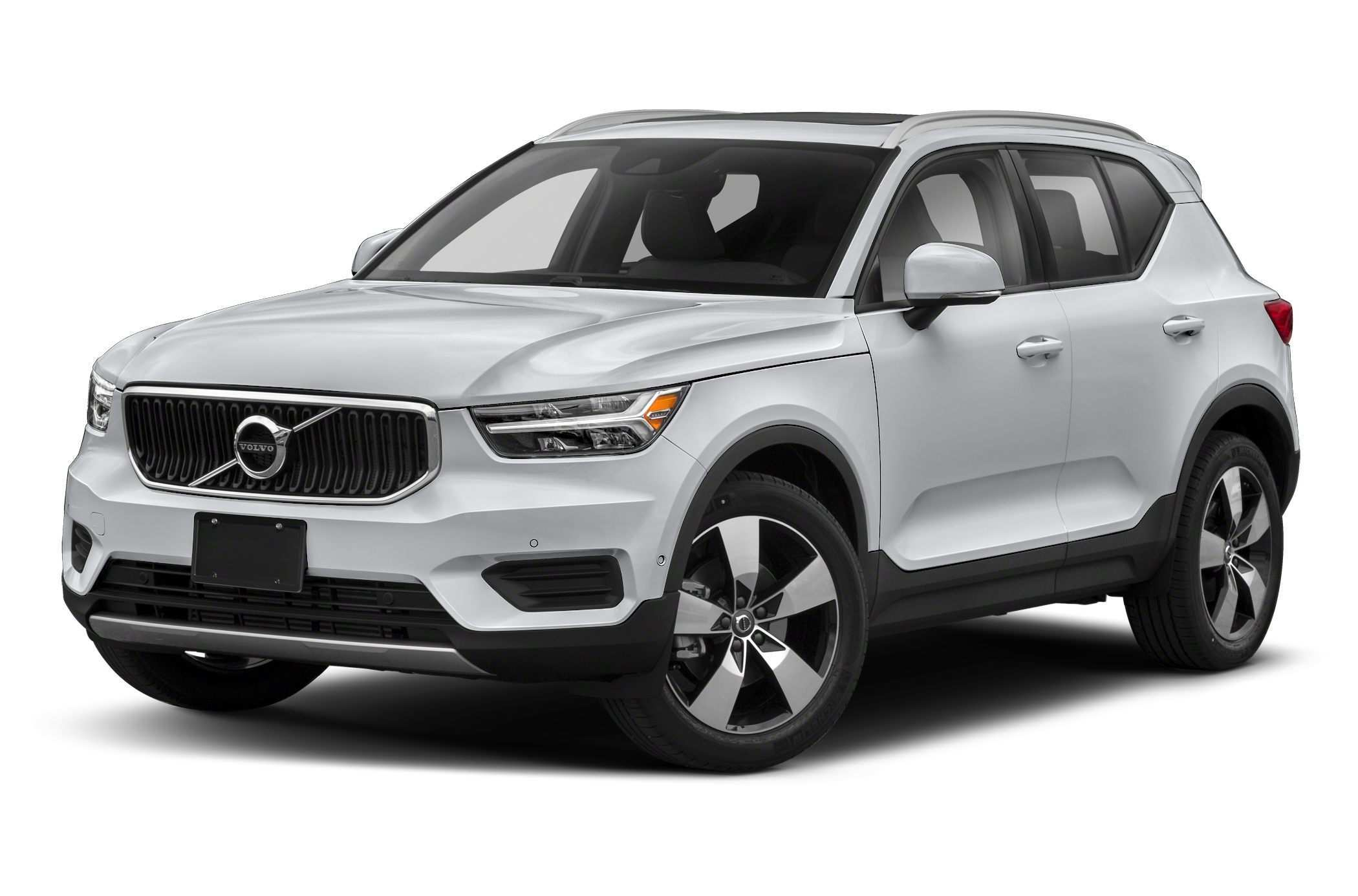 47 Great 2020 Volvo Xc40 Hybrid Redesign and Concept with 2020 Volvo Xc40 Hybrid