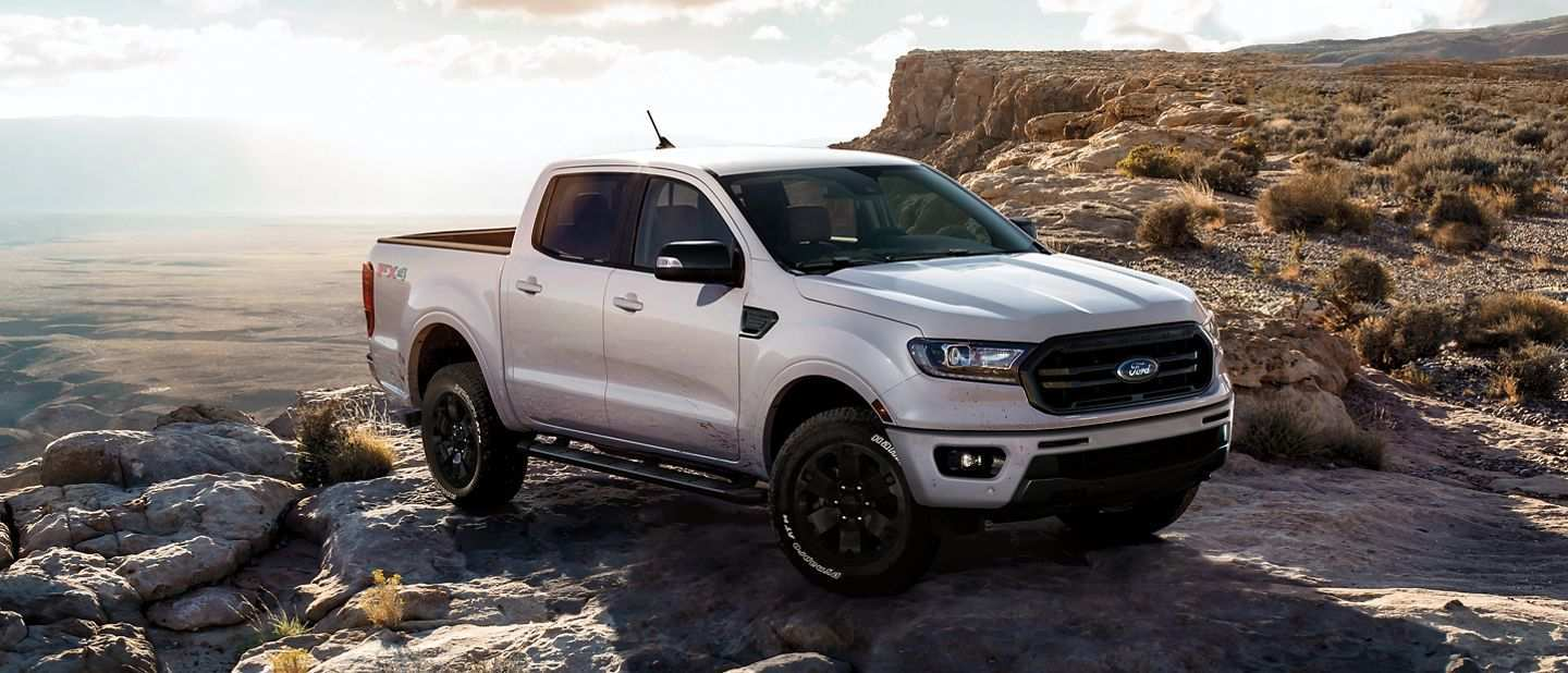 47 Great Ford Ranger Xlt 2020 Release Date with Ford Ranger Xlt 2020