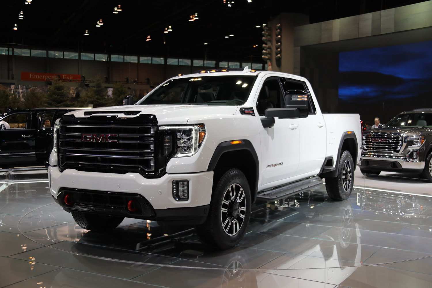 47 Great Gmc Sierra 2020 Price Spesification with Gmc Sierra 2020 Price