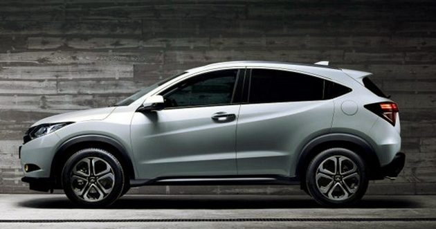 47 Great Honda Hrv 2020 Australia Review for Honda Hrv 2020 Australia