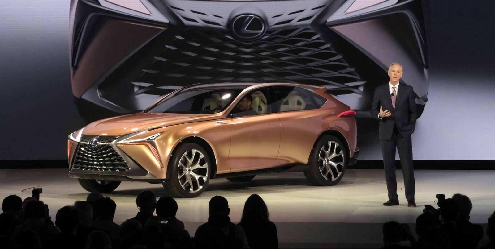 47 Great Lexus Plug In Hybrid 2020 Review with Lexus Plug In Hybrid 2020