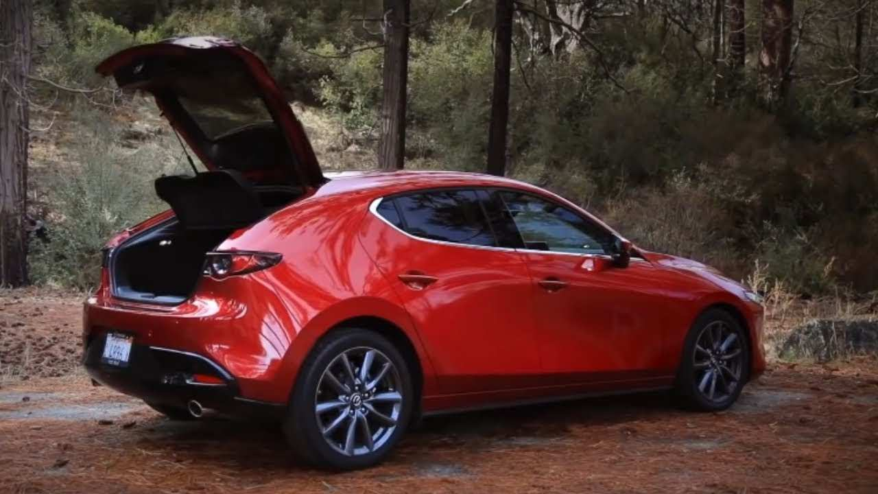 47 Great When Does The 2020 Mazda 3 Come Out Photos by When Does The 2020 Mazda 3 Come Out