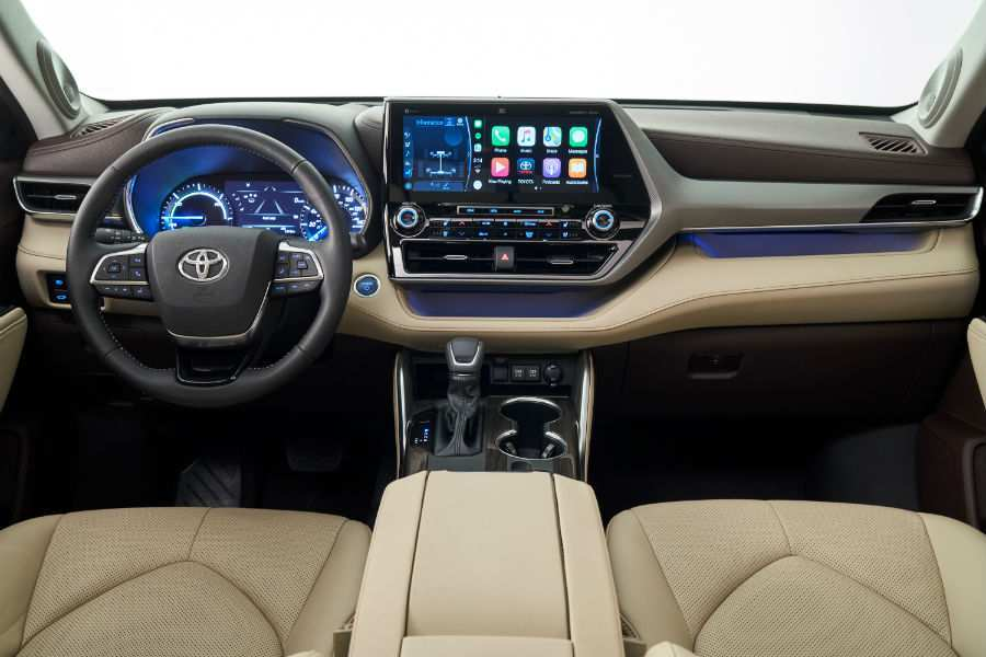 47 New 2020 Toyota Highlander Release Date Performance and New Engine by 2020 Toyota Highlander Release Date