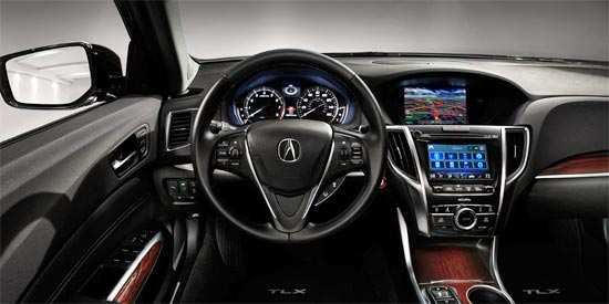 47 New Acura Tlx 2020 Interior Images for Acura Tlx 2020 Interior
