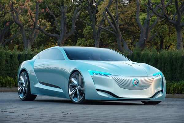 47 New Buick Riviera 2020 Specs by Buick Riviera 2020
