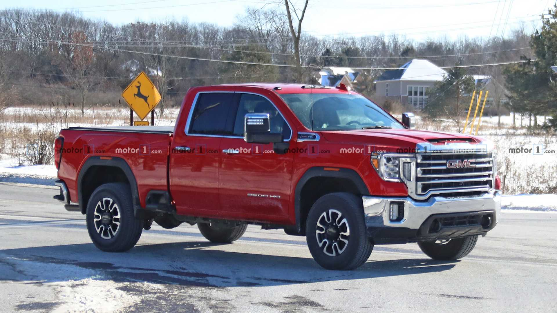 47 New Gmc Regular Cab 2020 New Review by Gmc Regular Cab 2020