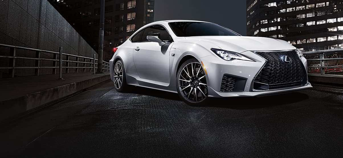 47 New Lexus Rcf 2020 First Drive for Lexus Rcf 2020