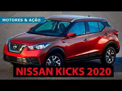 47 New Nissan Kicks 2020 Lançamento Release by Nissan Kicks 2020 Lançamento