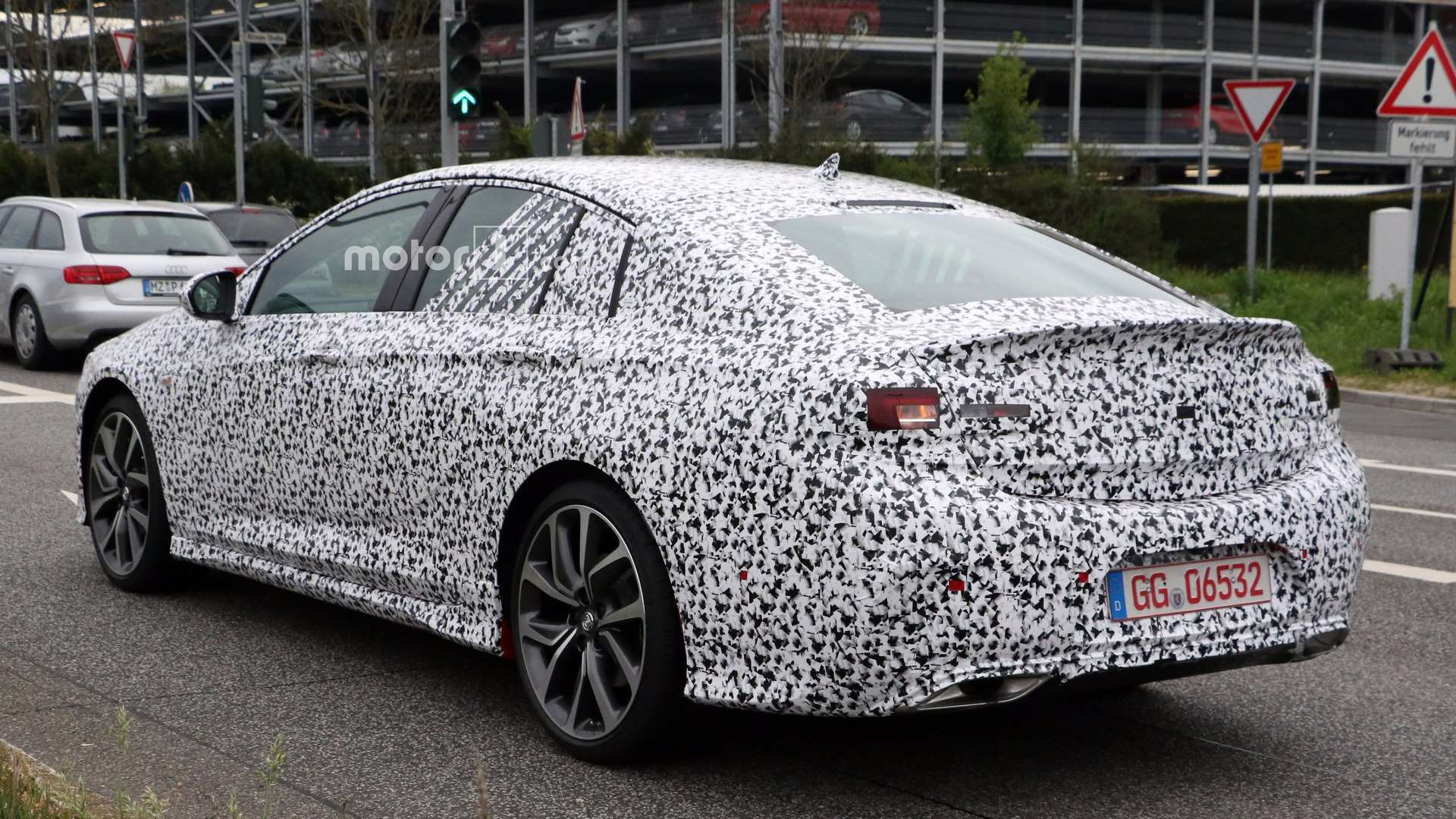 47 New Opel Insignia Opc 2020 Pricing with Opel Insignia Opc 2020