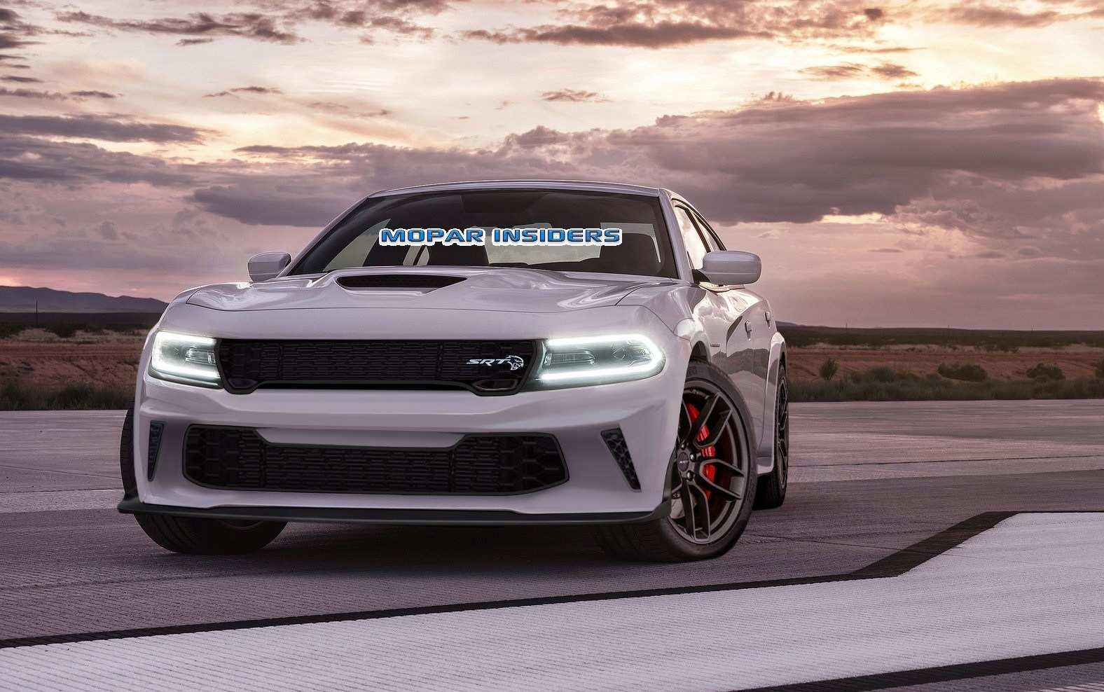 47 The 2020 Dodge Charger Scat Pack Widebody Style by 2020 Dodge Charger Scat Pack Widebody