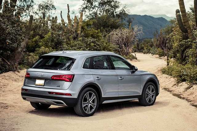 47 The Audi Sq5 2020 Performance with Audi Sq5 2020