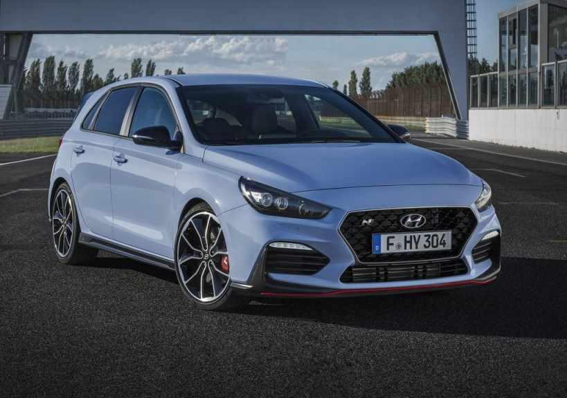 47 The Hyundai I30 2020 Price for Hyundai I30 2020