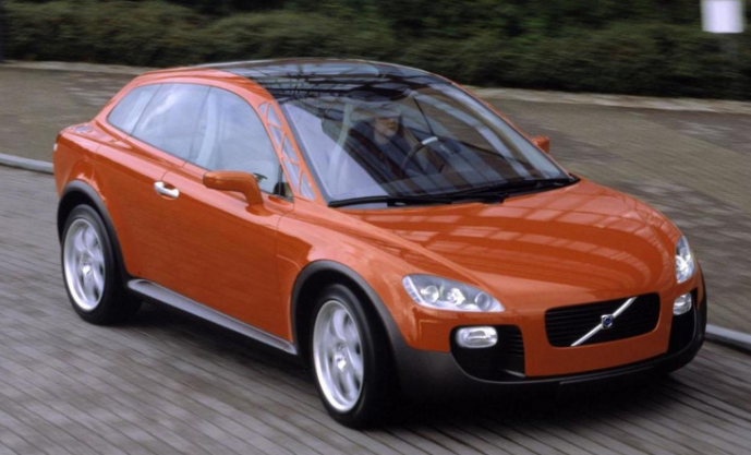 47 The Volvo C30 2020 Wallpaper with Volvo C30 2020