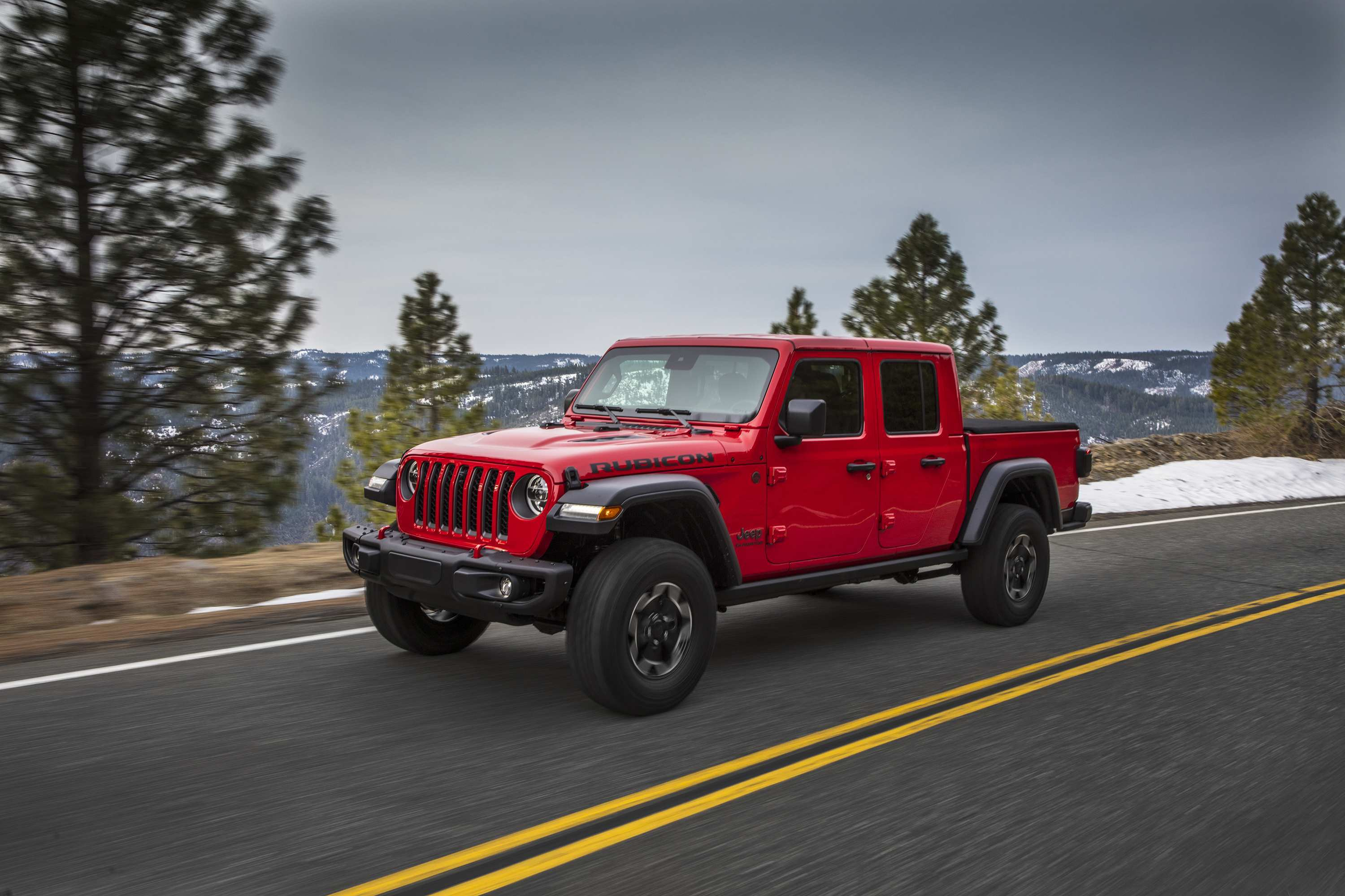 48 All New 2020 Jeep Kaiser Release Date with 2020 Jeep Kaiser
