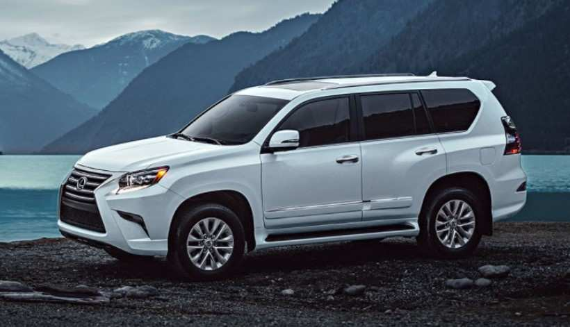 48 All New 2020 Lexus Gx 460 Release Date Exterior and Interior for 2020 Lexus Gx 460 Release Date