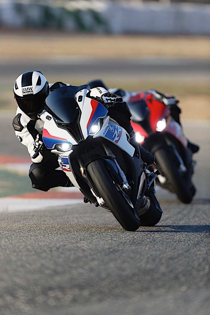 48 All New BMW S1000Rr 2020 New Concept with BMW S1000Rr 2020