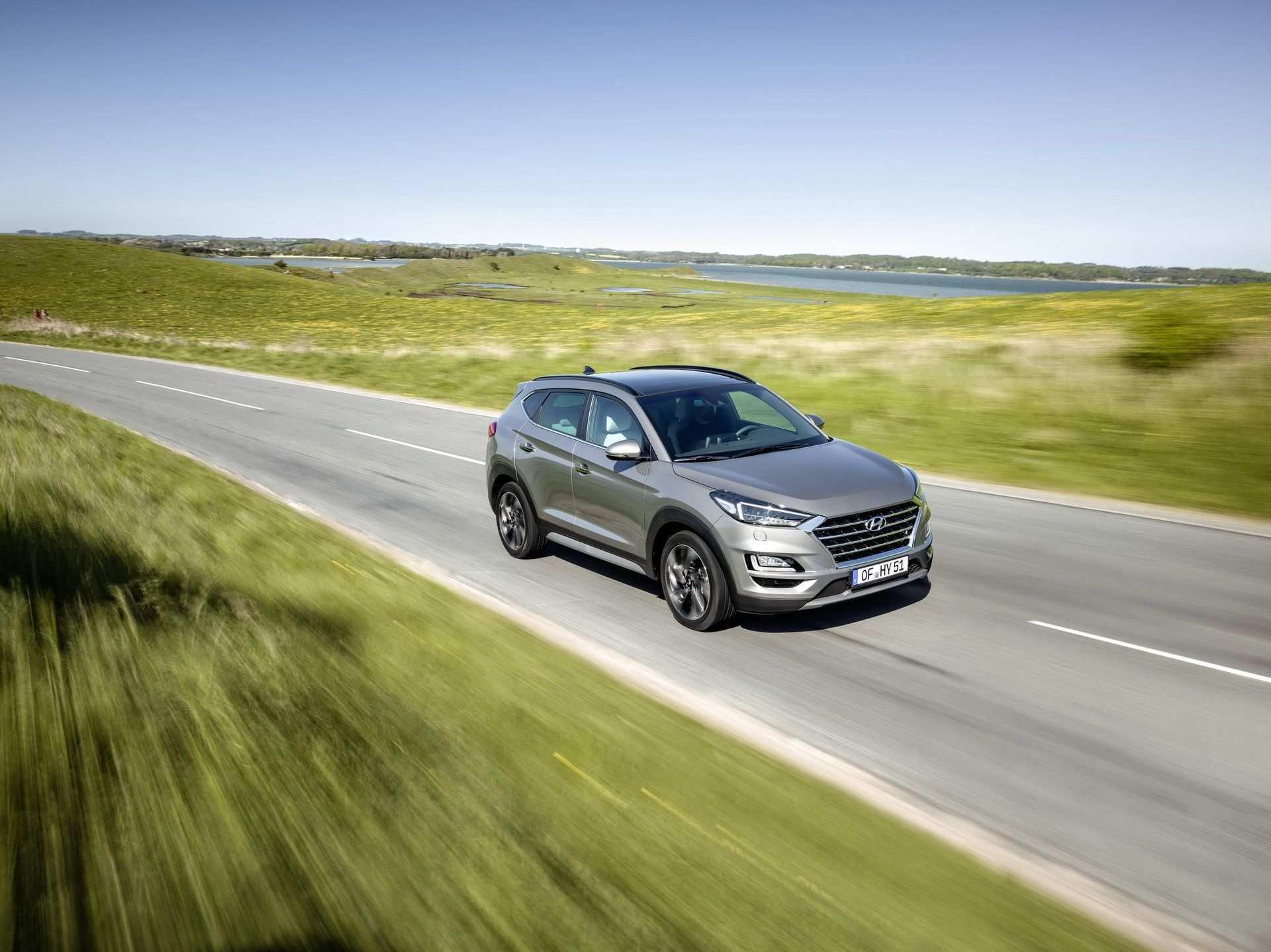 48 All New Hyundai Diesel 2020 Photos for Hyundai Diesel 2020