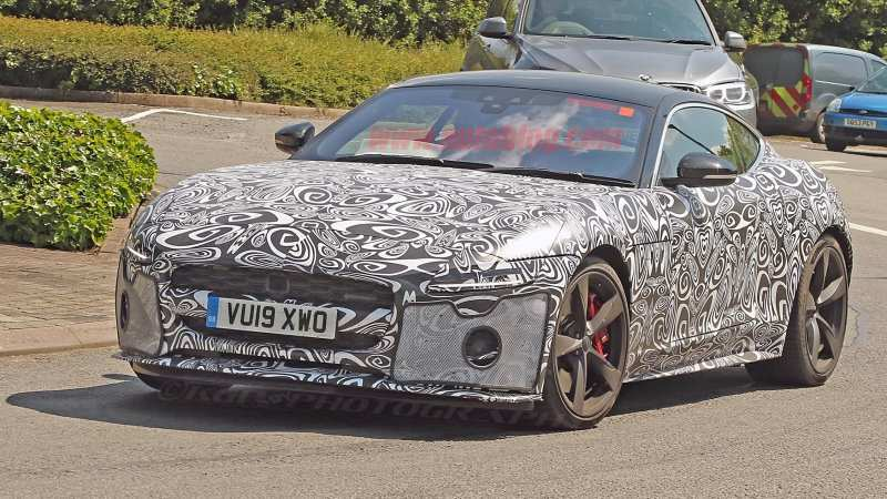 48 All New Jaguar F Type 2020 Release Date Price by Jaguar F Type 2020 Release Date